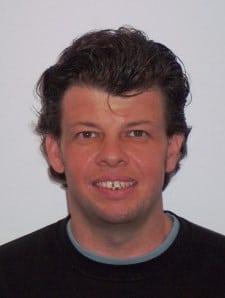 Bob Simons